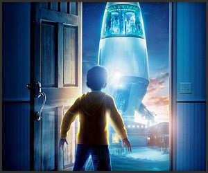 Mars Needs Moms (Trailer)