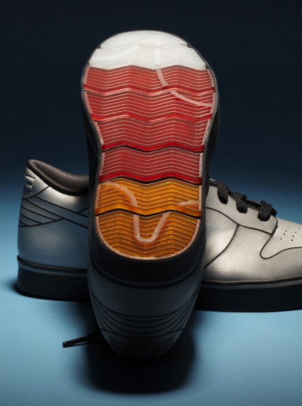 Nike 6.0 DeLorean Dunks