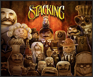 Stacking (Trailer)