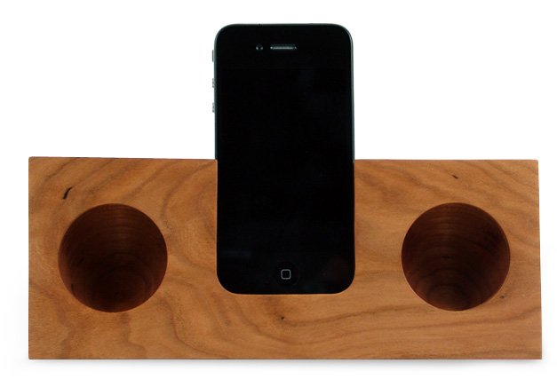 Koostik iPhone Speakers