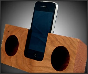 Koostik iPhone Speakers