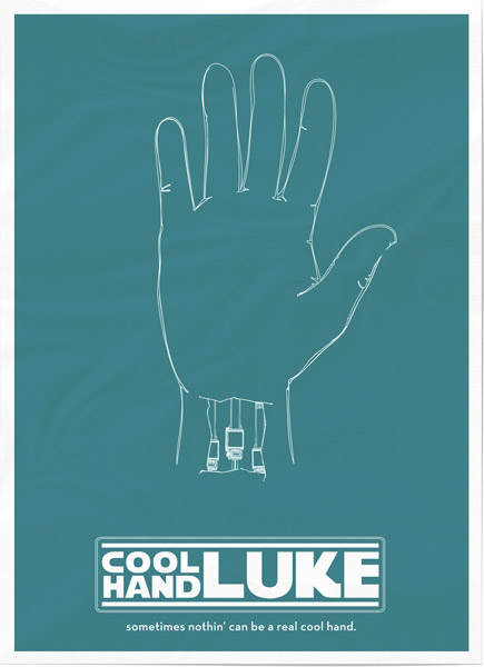 Star Wars Mashup Posters