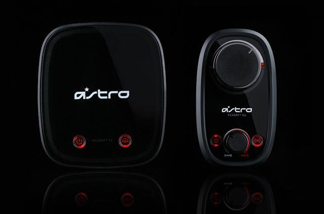 Astro MixAmp 5.8