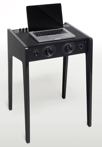 La Boite Concept Speaker Desk