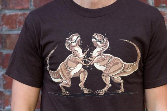 Epic Duel T-Shirt