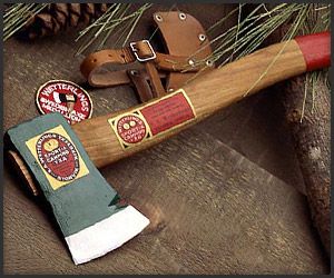 Classic Boy Scout Axe