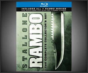 Rambo: Complete Collector's Set