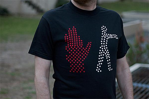 Walk Dead T-Shirt