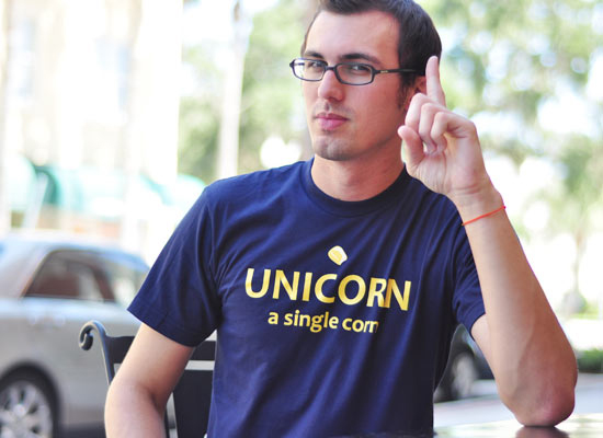 A Single Corn T-Shirt
