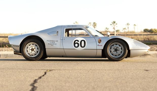 The Scottsdale Auction