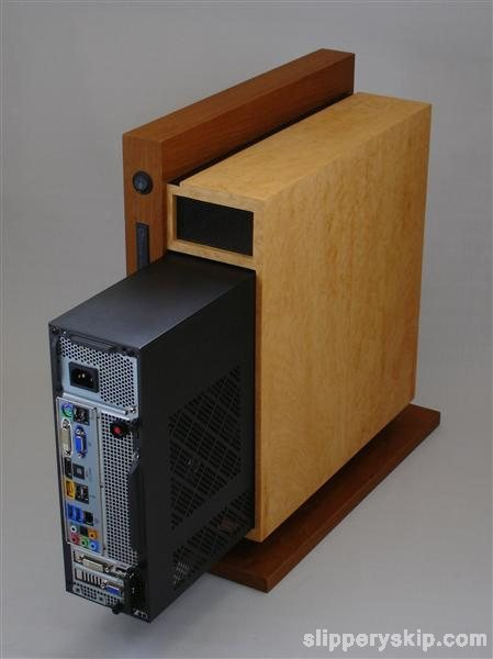 Level Twelve PC Case