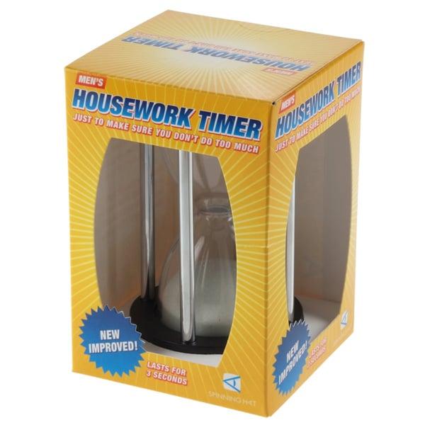 Housework Timer