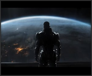 Mass Effect 3 (Debut Trailer)