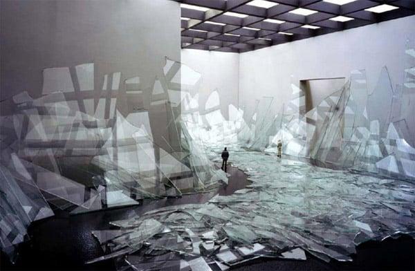 Mind Boggling 3D Dioramas