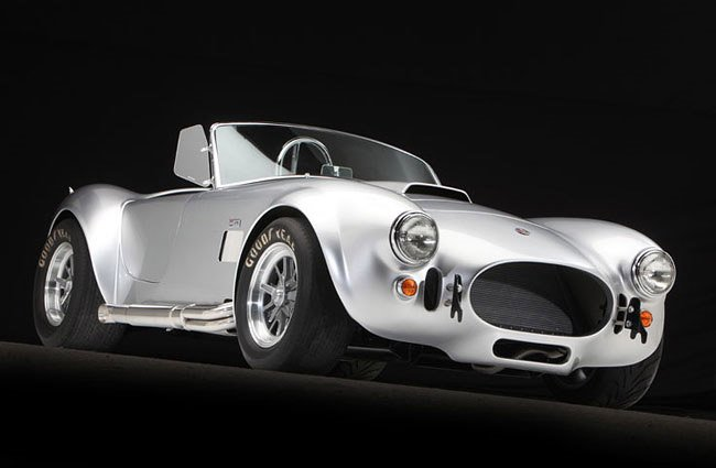 Factory Five Mk4 Roadster