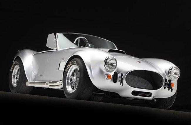 Factory Five Mk4 Roadster