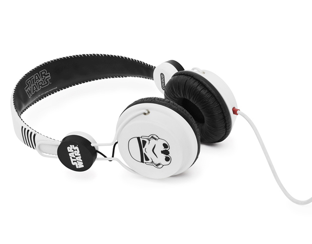 Coloud Star Wars Headphones