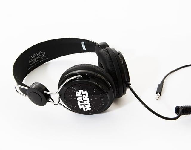 Coloud Star Wars Headphones
