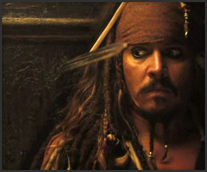 PotC: On Stranger Tides (Trailer)
