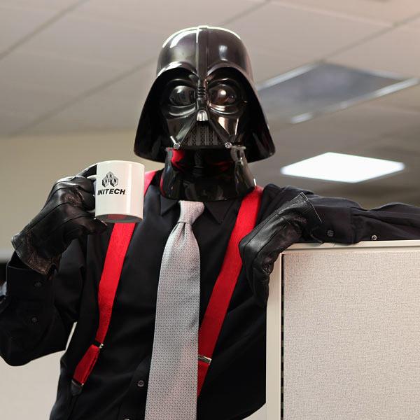 Star Wars Dark Side Coffee