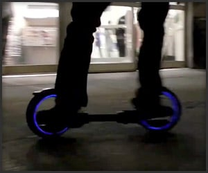 Tron Skatecycles