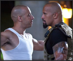 Fast Five (Trailer)