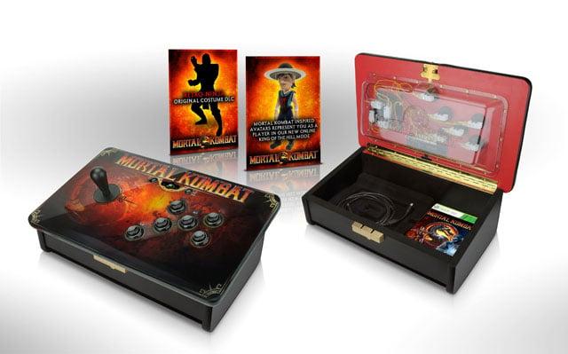 MK Tournament Edition