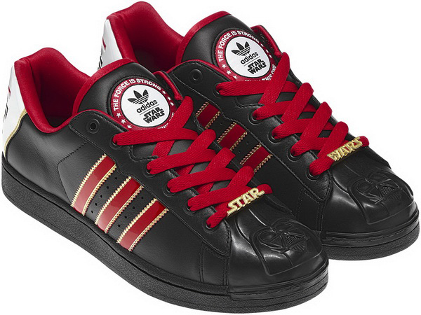Star Wars x Adidas 2011