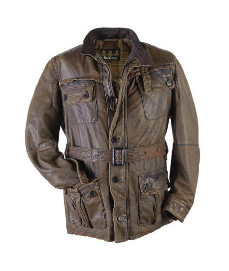 Vintage International Jacket