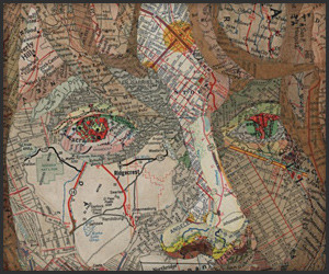 Map Collages