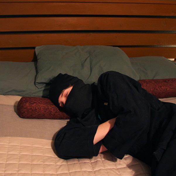 Nunchuck Pillows