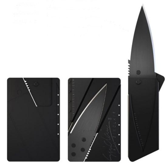 Cardsharp Knife