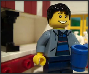 Brick It: LEGO Animation