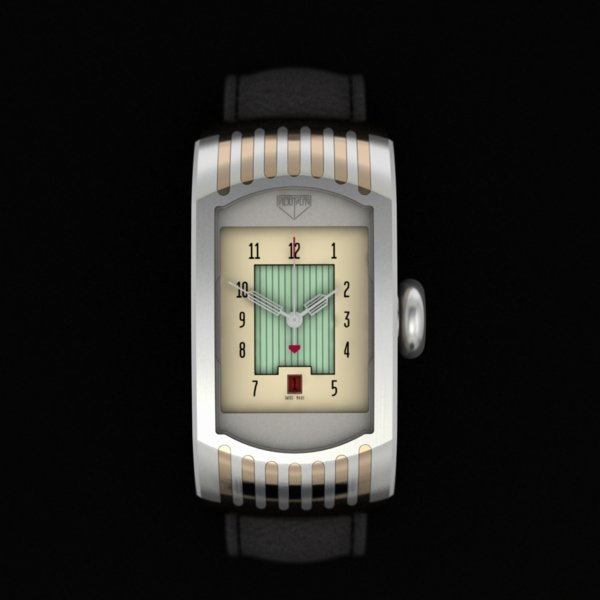 Duesenberg Watches