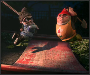 Gnomeo and Juliet (Trailer)