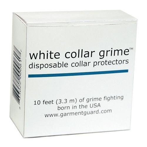 White Collar Grime Guard