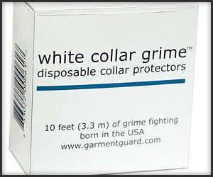 White Collar Grime Guard