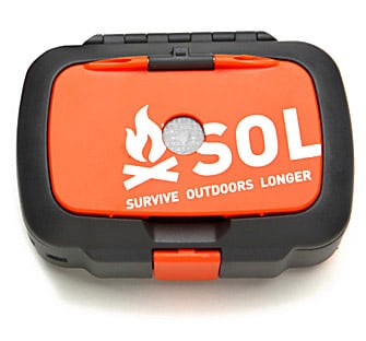 SOL Origin Survival Kit