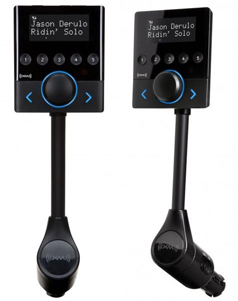 Audiovox XM Snap!