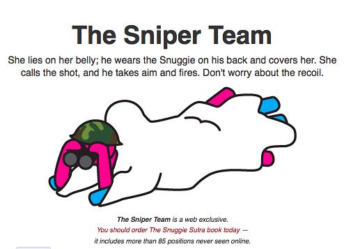 Snuggie Sutra (Book)
