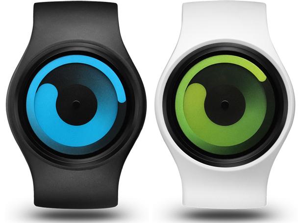 ZIIIRO Watches