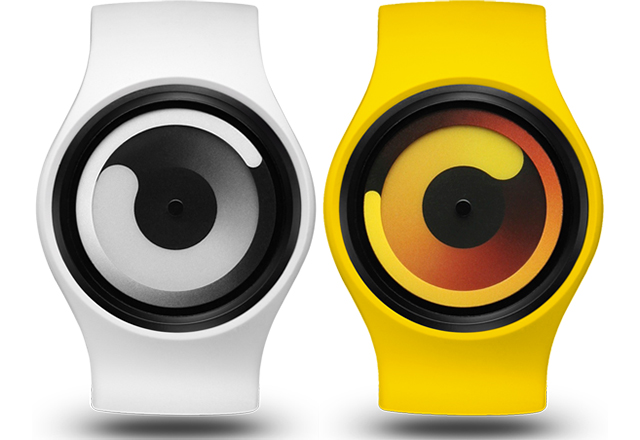 ZIIIRO Watches