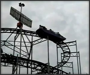 How to Fix a Roller Coaster