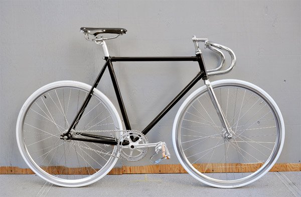 Bertelli Bicycles