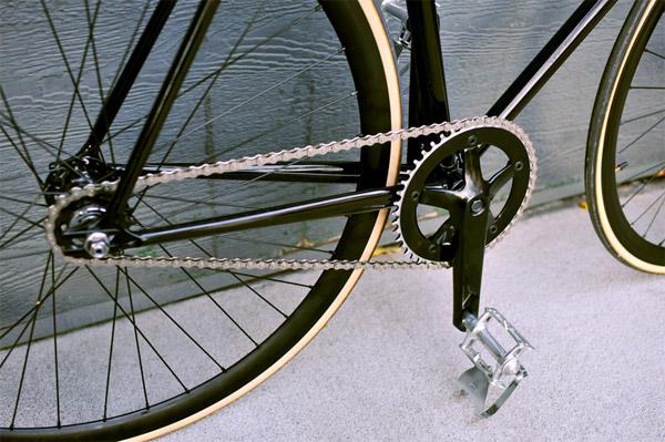 Bertelli Bicycles