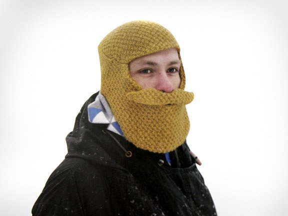The Beardcap
