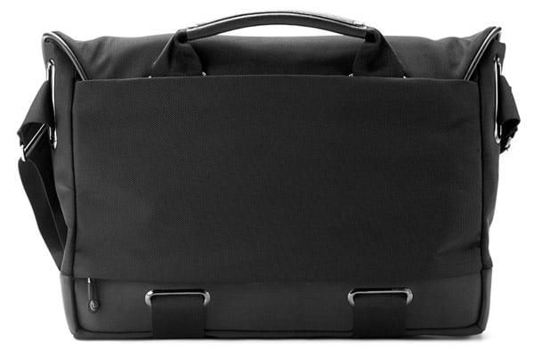 Courier M Laptop Messenger Bag