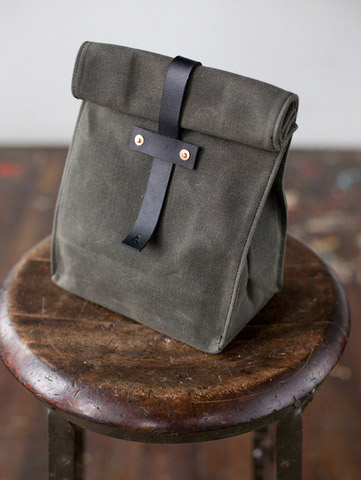 No. 215 Lunch Bag