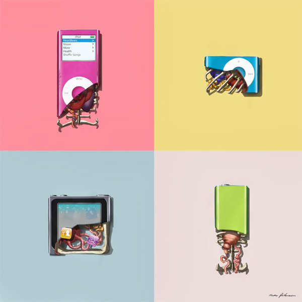 The Anatomy of Gadgets