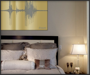 VoicePrints Art